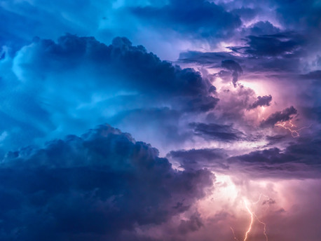 Creating Relational Safety in an Emotional Storm