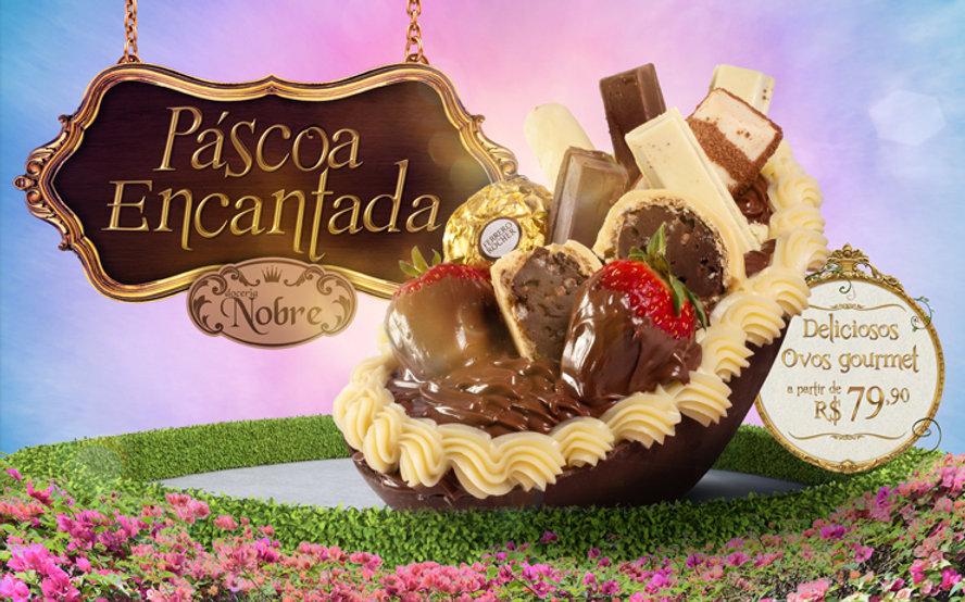 Páscoa_Encantada_Doceria_Nobre