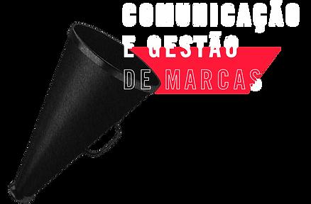 Comunicação e gestão de Marcas - Publicidade, comunicação integrada
