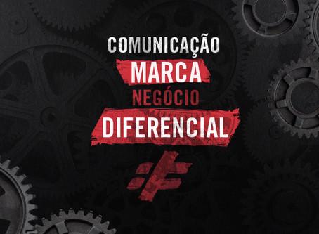 Empresas: negócio, marca, diferencial, marketing e comunicação