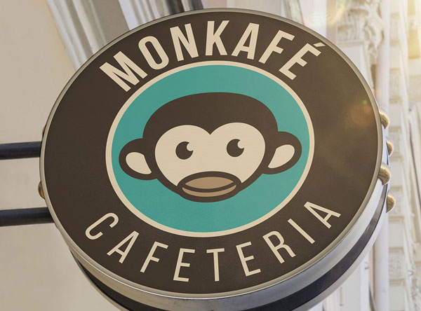 MONKAFÉ