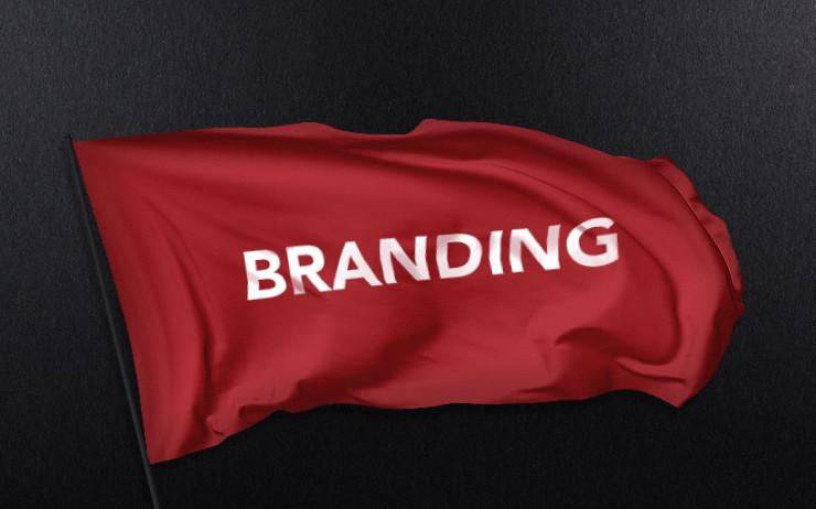 Branding - Difere Comunicação