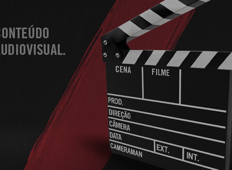 Conteúdos audiovisuais: como funciona essa estratégia?