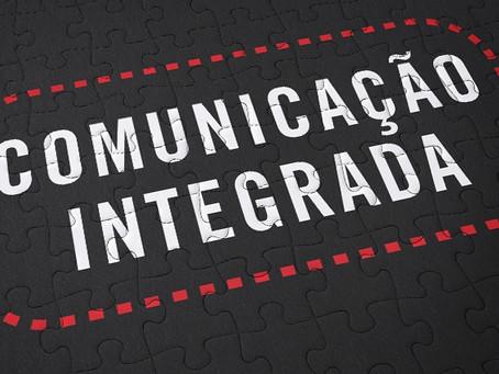 O que é estratégia de comunicação integrada?