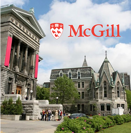 McGill University Medical School
