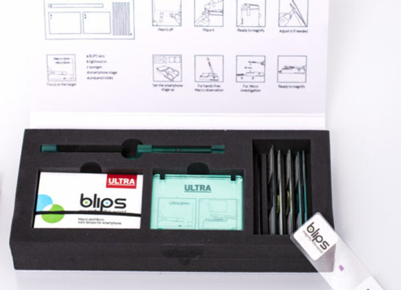 Ultra Lab Kit