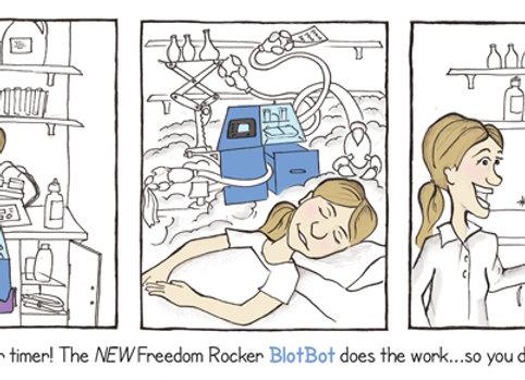 BlotBot Blot Processor