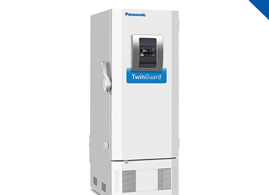 TwinGuard®-86˚C Ultra Low Temperature Upright Freezer MDF-DU302VX-PA