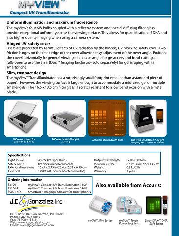 Compact UV Transilluminator ..jpg