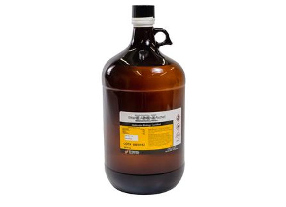 Ethanol (Anhydrous Alcohol) - 4L 95%