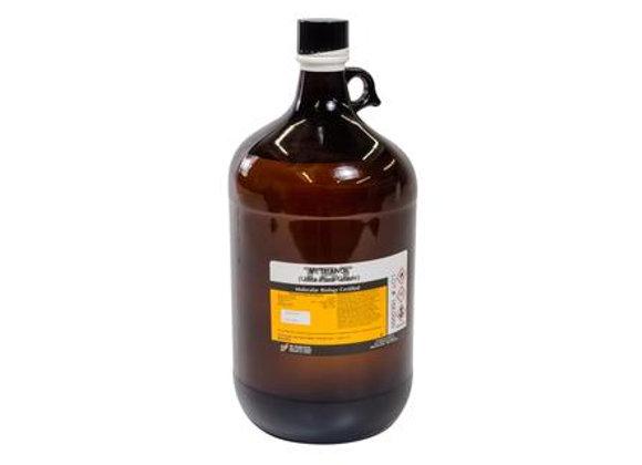 Methanol, Ultra-Pure Grade - 4L