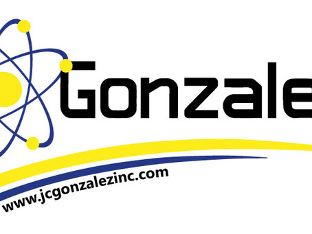 Welcome To J.C. Gonzalez, Inc.