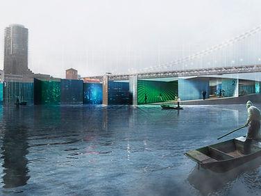 biblioteca del futuro - lybrarinth - NoName Architecture