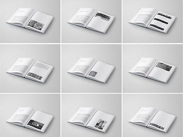 No One Says - Published book - libro publicado - amazon  - NoName Architecture
