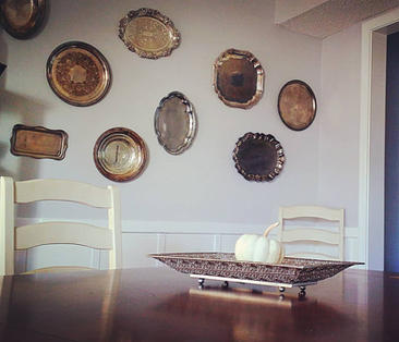 Silver Plater TownHouse Dinning