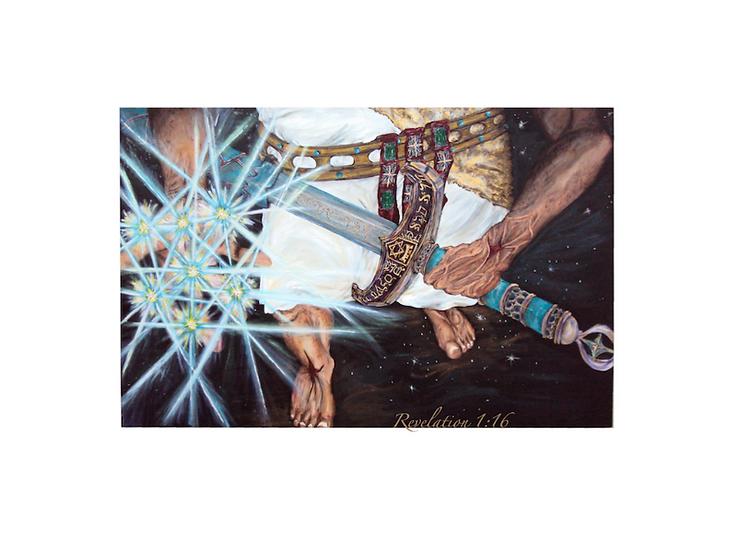 The Stars & Sword