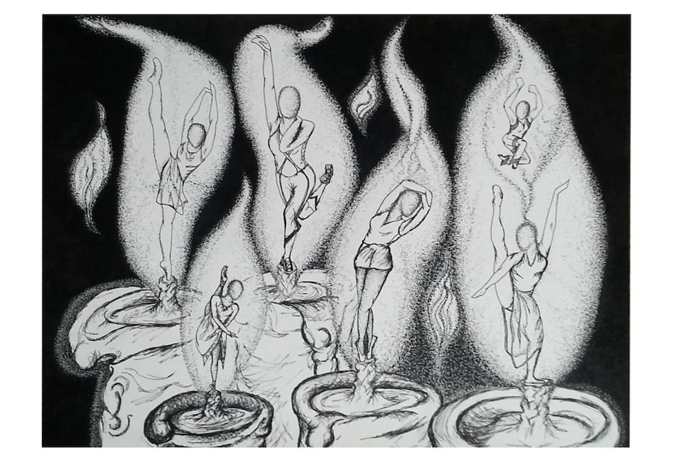 Dancers Ignite