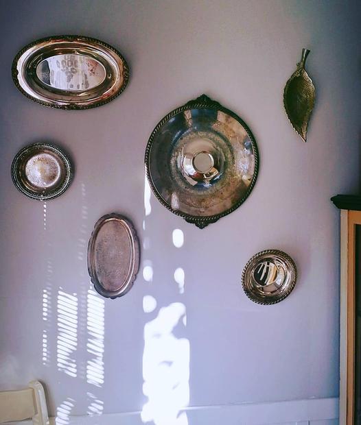 Silver Platter Townhouse Dinning