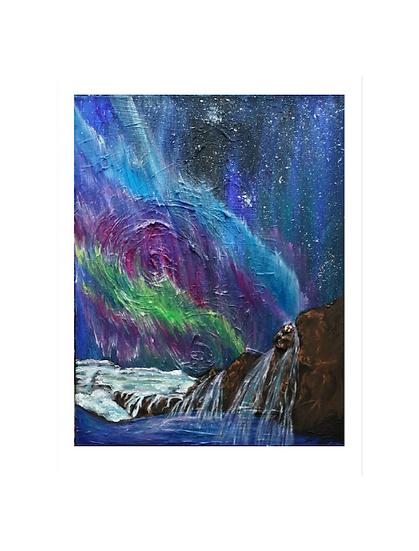 Aurora Overflow
