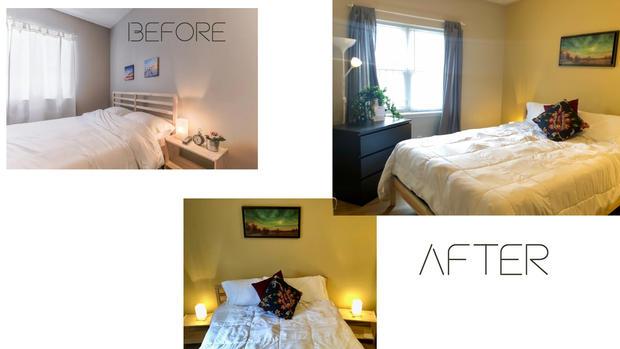 Creative Side Bedroom 2