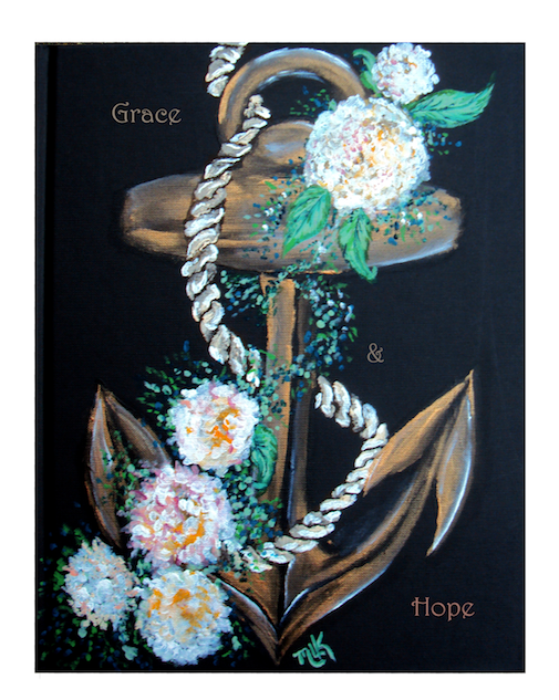 Hope Anchored in Grace