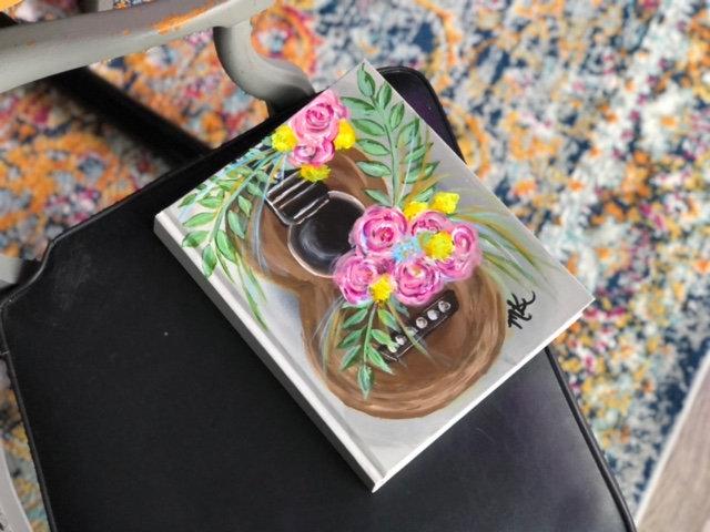 Bouquet of Worship Journal