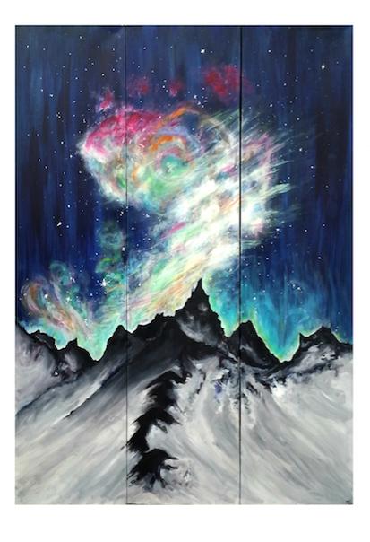 Aurora Year