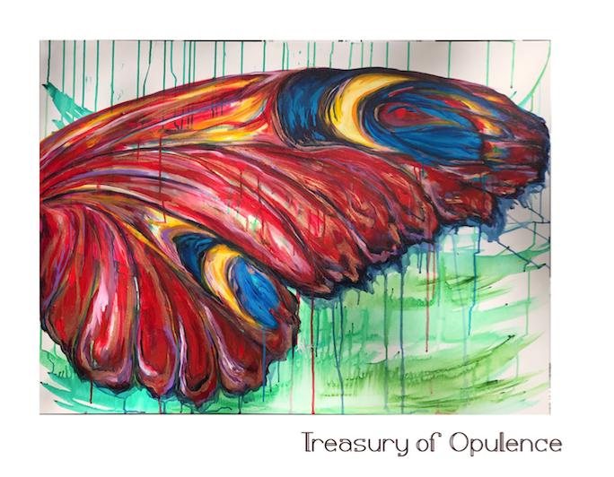 Treasury of Opulence