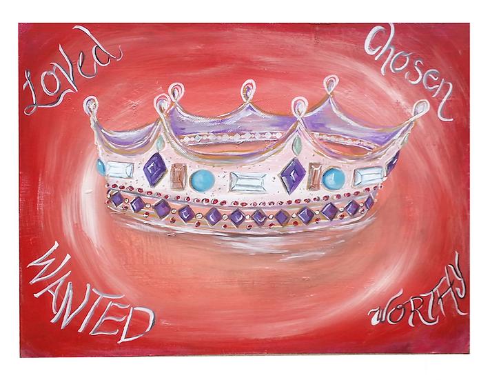 Bridal Crowning