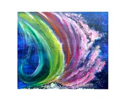 Rainbow of Promise Aurora