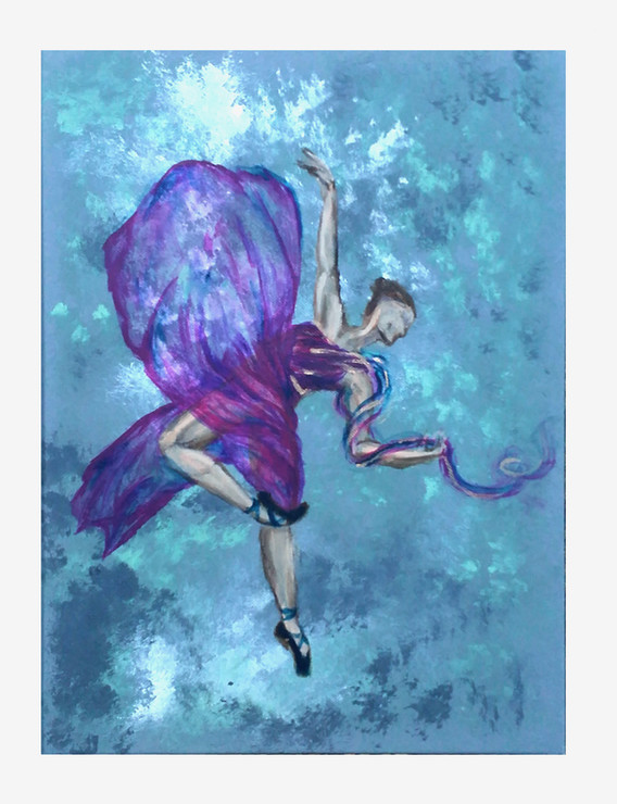 Dance of New Beginnings