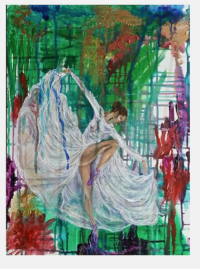 Dance Through The Matrix