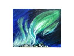 Green Light Aurora