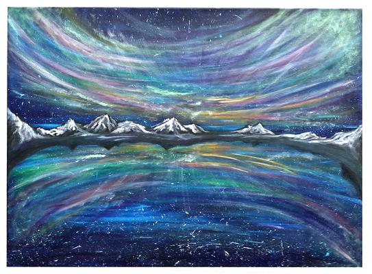Aurora Reflective