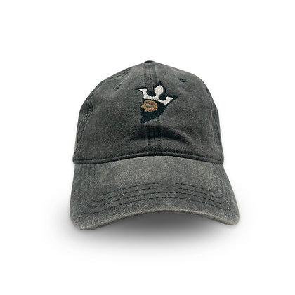 """BLACK MUSA """"PANTHER"""" DAD HAT"""