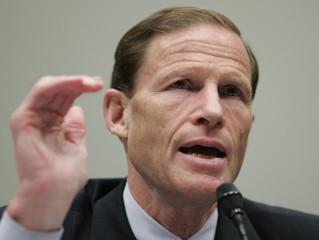 U.S. Senator Richard Blumenthal of Connecticut says he wants Americans...