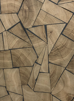 recycled offcuts flooring