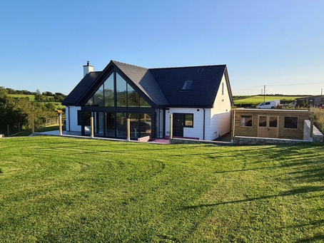 This Weeks Star Property is on The Isle of Anglesey