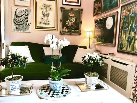 Interior Designing With The Professionals III: Farah Morley Interiors