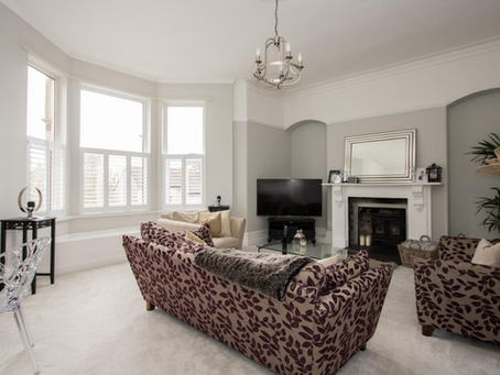 Looking to Buy? Introducing this weeks Star Property For Sale in Penarth, Cardiff.