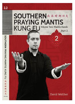Mantis Hands Volume 2.2