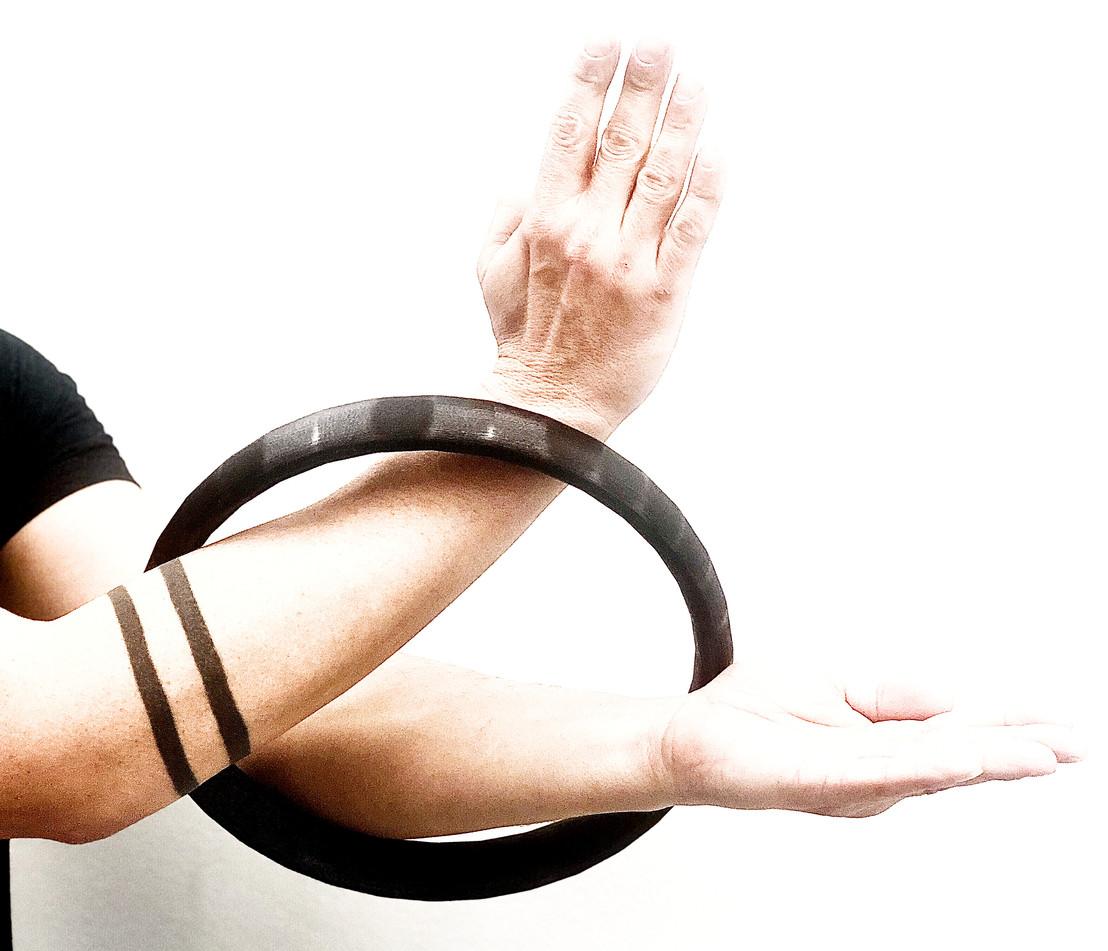 Little Idea | Wing Chun Ring