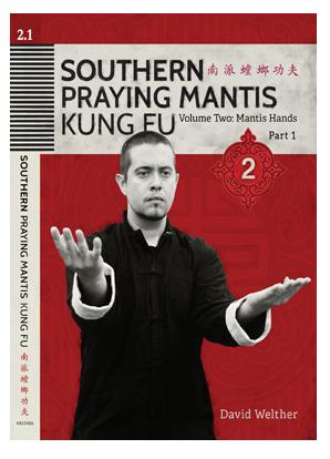 Volume 2 Mantis Hands
