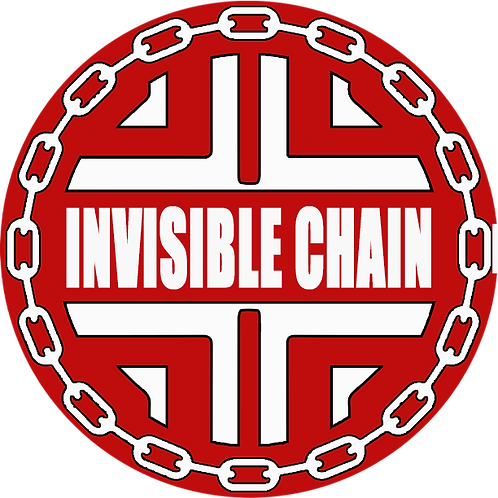 Invisible Chain Method | Tutorial
