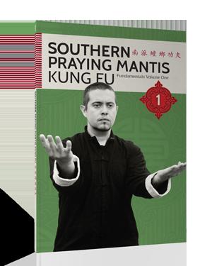 Southern Mantis Vol I. Fundamentals | BOOK