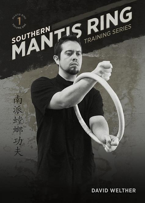 Mantis Ring Volume 1 | DVD
