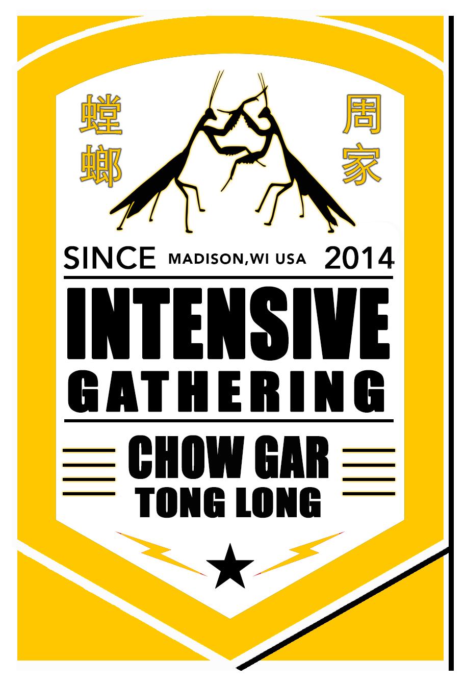 Chow Gar Intensive