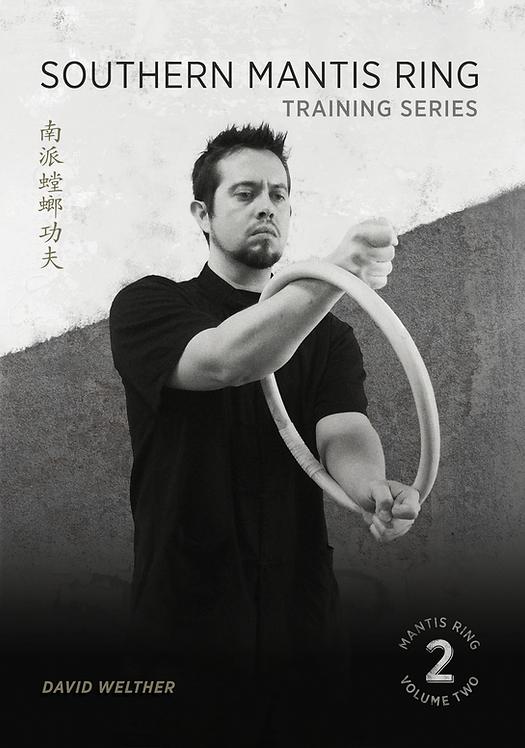 Mantis Ring Volume 2 | DVD