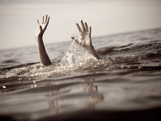 Long After The Splashing Subsides, Children Can Still Fall Victim To Drowning