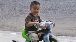 Alex Christopher Mercado